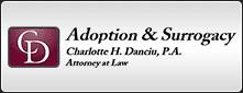 Charlotte H. Danciu, P.A. Attorney at Law.